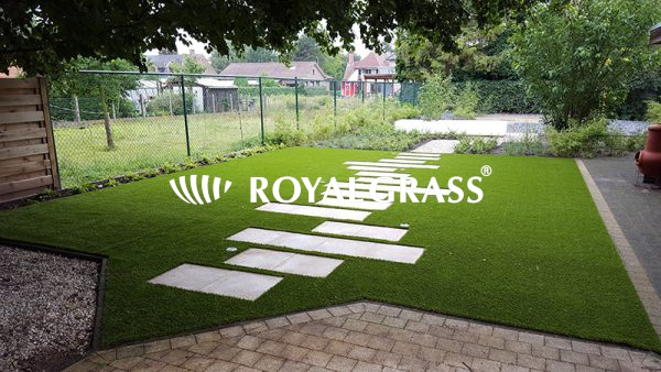Project: Royal Grass® Seda te Kuringen