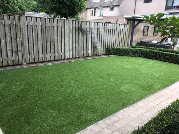 Royal Grass® Wave Waalre