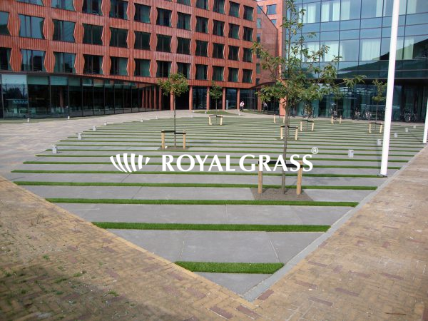 artificial-grass-public-hospital-netherlands