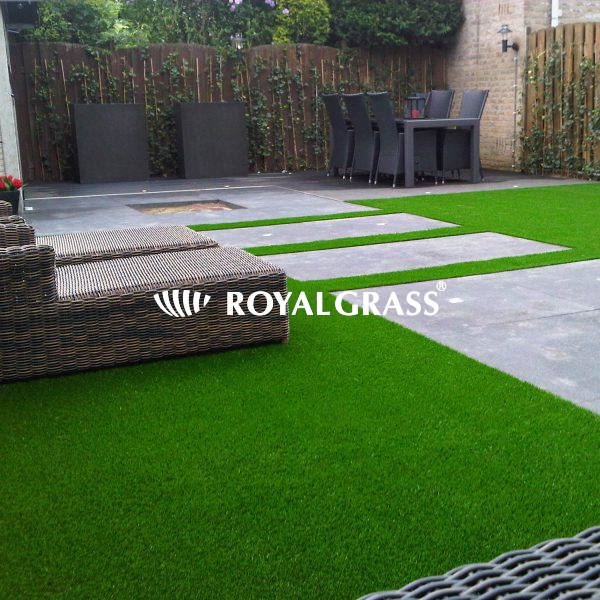 Royal Grass Sense Tuin in Veghel